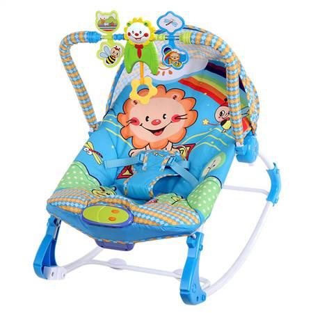 狮子王婴儿安抚摇椅