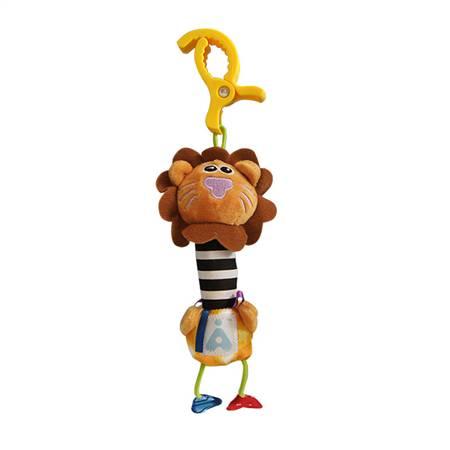狮子雀笛吊脚挂件