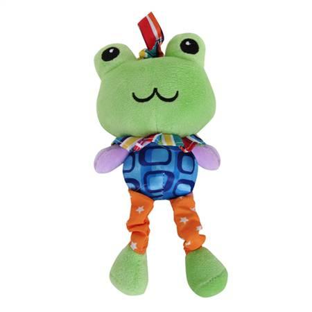 公仔-拉震小青蛙